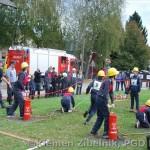 Mladinsko regijsko tekmovanje v gasilsko-športnih disciplinah 2015